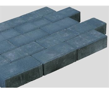Betonklinker Antraciet 21x10,5x7 cm