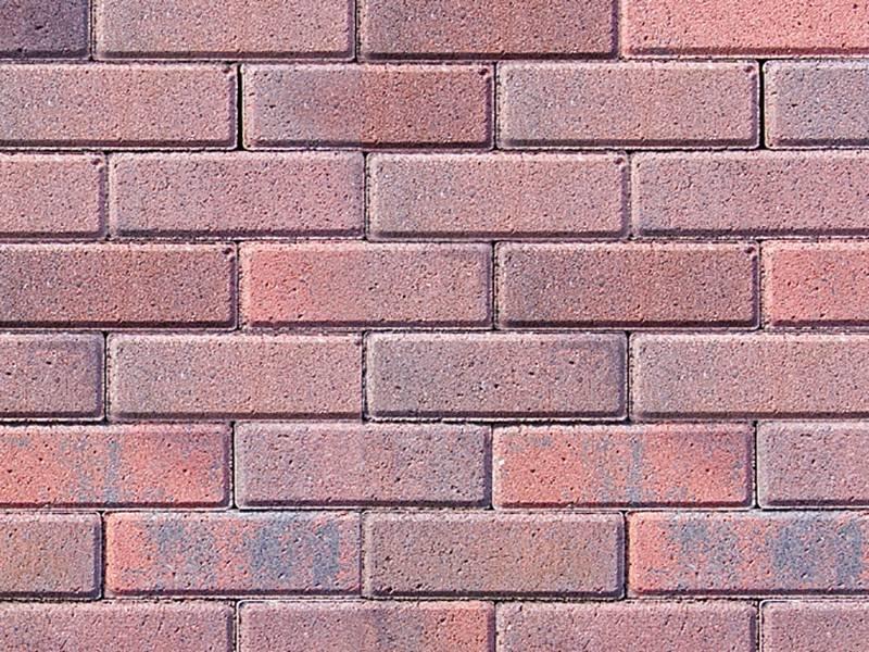 Tremico Dikformaat Rood/Zwart 20x6,7x6 cm