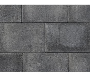 Tremico Antraciet 20x30x6 cm
