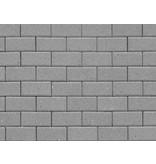 Betonklinker Grijs 21x10,5x8 cm