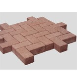 Betonklinker BKK Heide/Paars 21x10,5x8 cm
