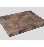 Betonklinker Brons Genuanceerd 21x10,5x8 cm