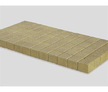 Betonklinker BKK  Geel 21x10,5x8 cm
