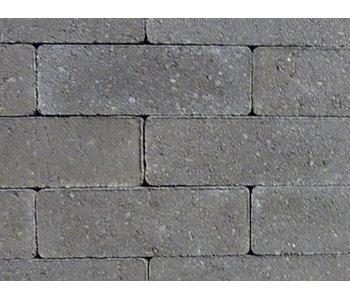 Dikformaat Kastanjebruin strak 20X6,6x6,6 cm