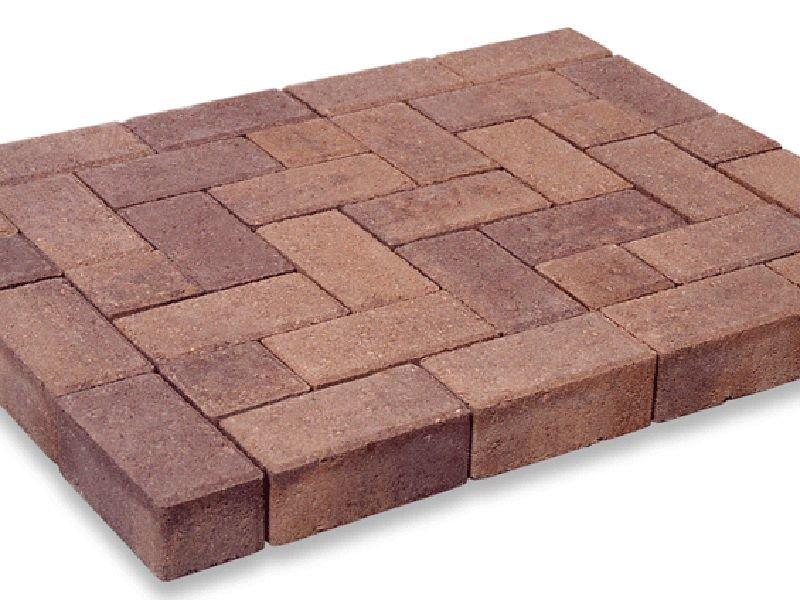 Betonklinker Malaguti 21x10,5x8 cm