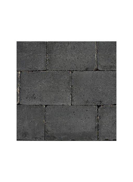 Tambour Zwart 20x30x6
