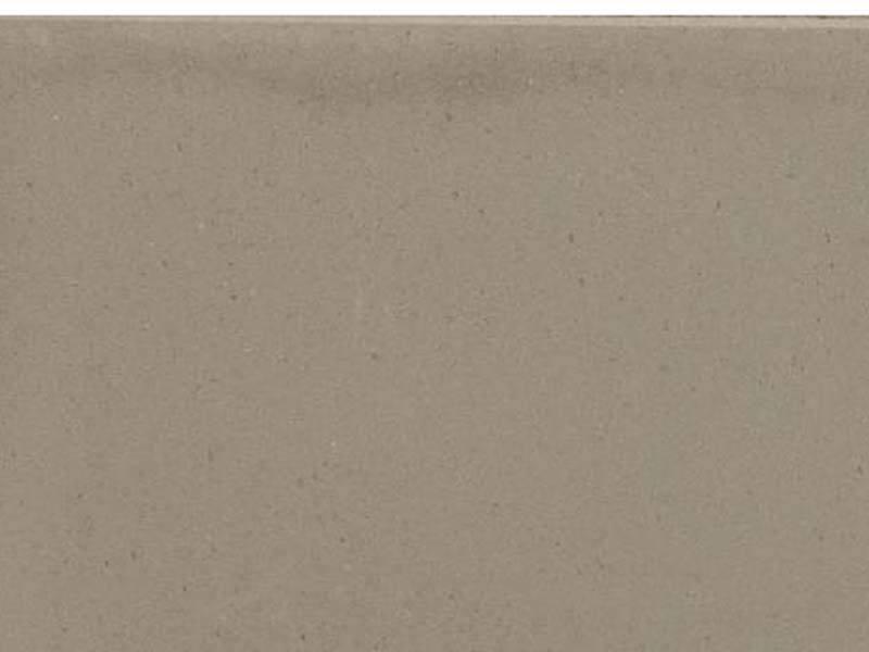 Beton Tegel 50x50x5 cm Met Facet Grijs