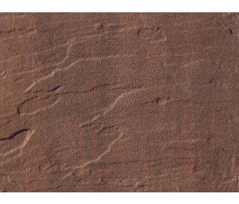 30x60x6 cm Structuur Brons Gecoat