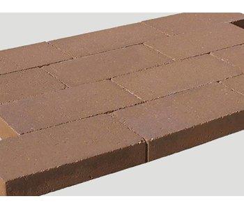 Stunt Terracotta Strak 42x31,5x7 Kobbelstone