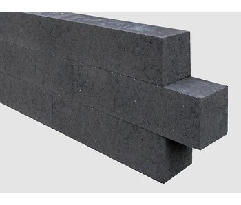 Wallblock New Antraciet 60x12x12 cm