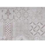 GeoCeramica 60x60x4 Mosaik Beige