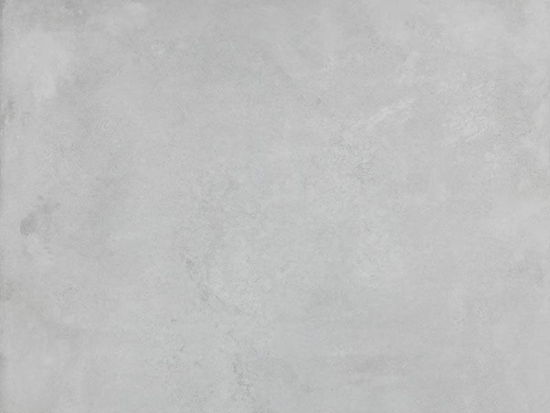 GeoCeramica 80x80x4 Concreet Silver