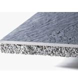 GeoCeramica 80x80x4 Corten Steel