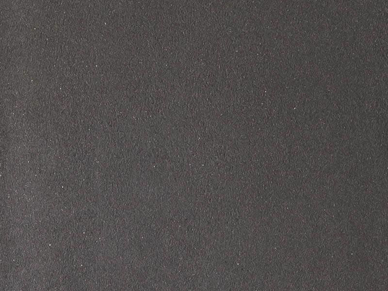 Intensa vlak haze Black Terrastegel 60x60 4 cm