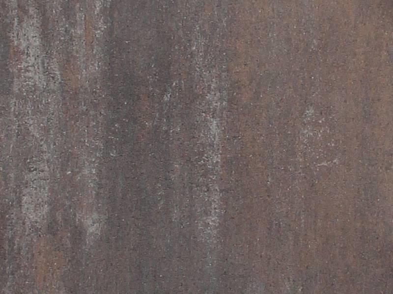 Estetico Vlak 60x60x4 Chocolate