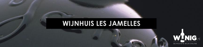 Wijnhuis Les Jamelles