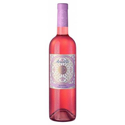 Feudo Arancio Rosato Terre Siciliane  6 flessen 2014