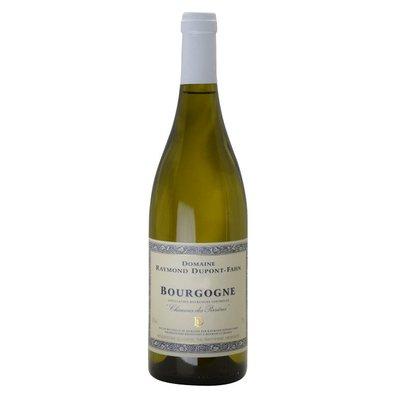 Domaine Dupont-Fahn Bourgogne Chardonnay 2013
