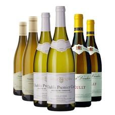 Bourgogne toppers mix pakket