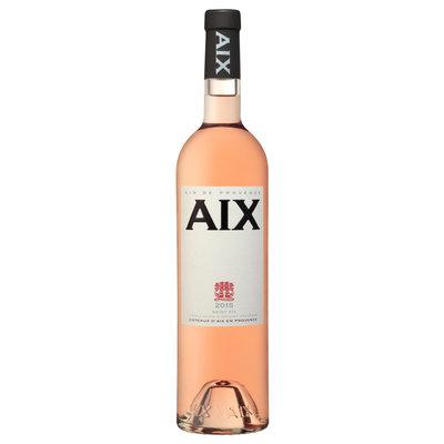 AIX Rosé 6 liter 2017