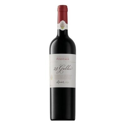 Spier Pinotage 21 Gables 2014