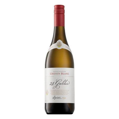 Spier Estate 21 Gables Chenin Blanc 2015