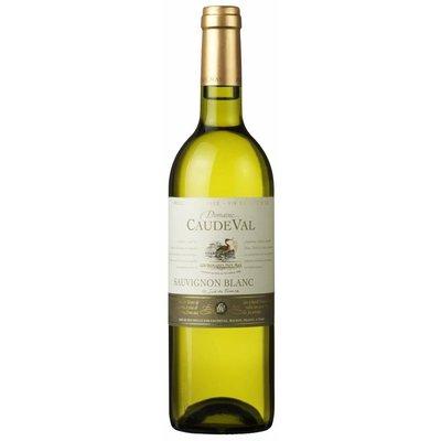 Domaine CaudeVal Sauvignon Blanc Pays d'Oc IGP 2016