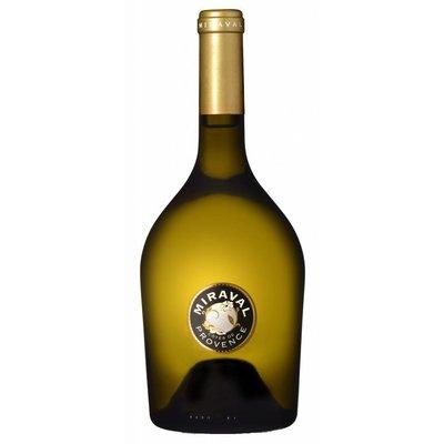 Château Miraval Blanc Cotes de Provence 2014