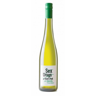 Emil Bauer Riesling No Sex Just Riesling 2016