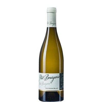 Domaine Henri Bourgeois vdp Petit Bourgeois Sauvignon Blanc 2016