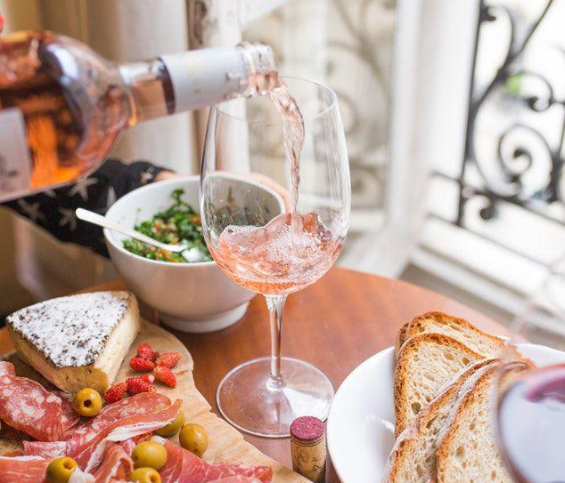 4 redenen waarom rosé het hele jaar kan!