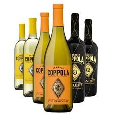 Coppola Pakket!