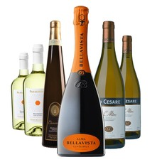 Wijn Cadeau Pakket Italie