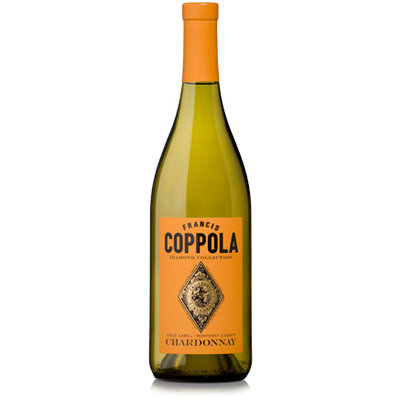 Francis Ford Coppola Chardonnay Diamond Collection 2016