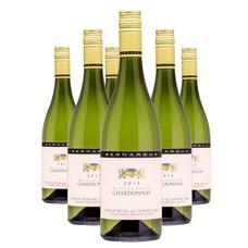 Bernardus Chardonnay Monterey County 6 flessen 2015