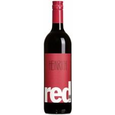 Heinrich 'Red' 2015
