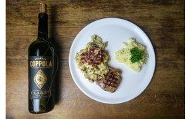 Coppola Claret: een Bordeaux uit Californië