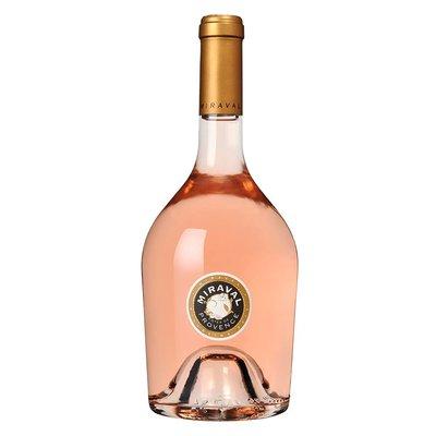 Château Miraval Rosé Côtes de Provence AOC 2017