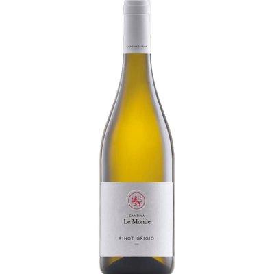 Le Monde Pinot Grigio Friuli DOC 2017