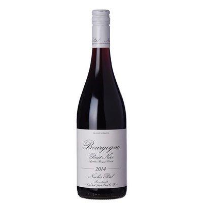 Maison Nicolas Potel Pinot Noir Bourgogne 2016