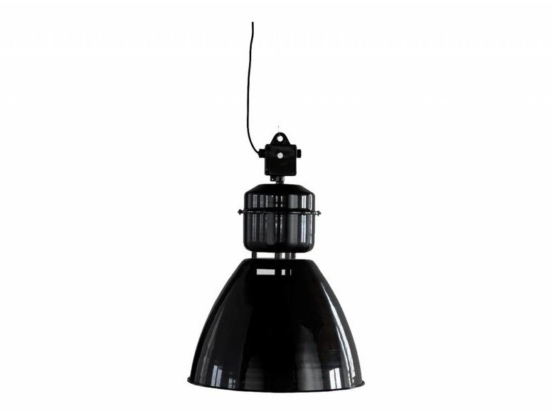House Doctor Lampen : House doctor volumen fabrik lampe schwarz living and co.