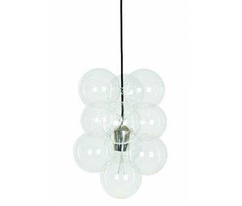 House Doctor boules de verre de la lampe de bricolage