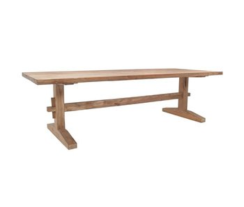 HK-Living Dining table XL