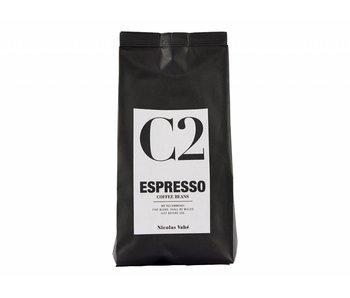 Nicolas Vahé C2 Espresso beans