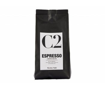 Nicolas Vahé C2 Espresso bønner