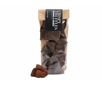Nicolas Vahé Chocolate Truffel caramel & crunch