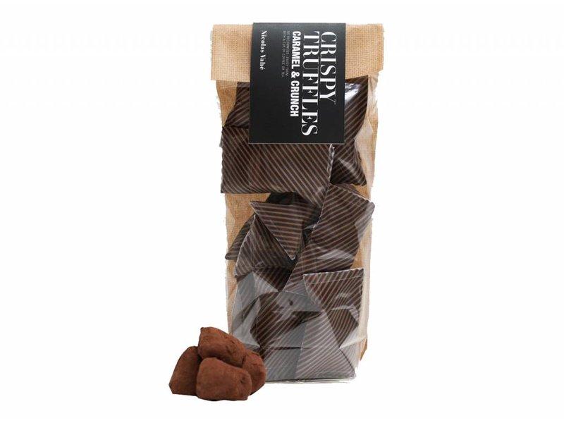 Nicolas Vahé Chokolade Truffle og Caramel Crunch