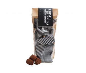 Nicolas Vahé Chocolade Truffel pistachio & crunch
