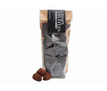 Nicolas Vahé Chocolate Truffel pistachio & crunch