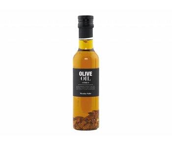 Nicolas Vahé Olive oil citrus